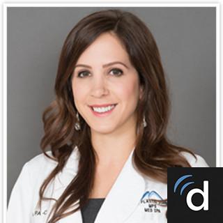 Paula Brezavscek, PA, Physician Assistant, Coconut Grove, FL, Baptist Hospital of Miami