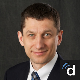 Vladimir Cotarlan, MD, Cardiology, Cincinnati, OH, University of Cincinnati Medical Center