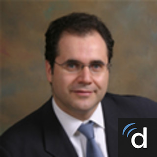 Stamatios Lerakis, MD, Cardiology, New York, NY, Emory University Hospital