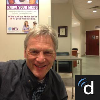 James Soldin II, MD, Internal Medicine, Raleigh, NC, Duke Raleigh Hospital