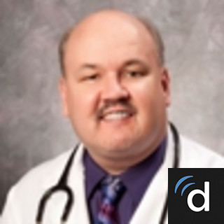 Douglas Dripps, MD, Internal Medicine, Fenton, MO, SSM Cardinal Glennon Children's Hospital