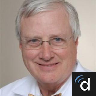 Albert Van Amburg III, MD, Oncology, Chesterfield, MO, St. Luke's Hospital