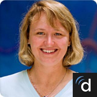 Rebecca Johnson, MD, Pediatric Hematology & Oncology, Tacoma, WA, MultiCare Mary Bridge Children's Hospital and Health Center