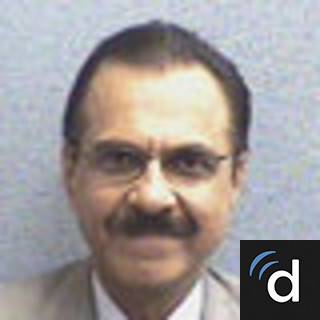 Vinod Assomull Sr., MD, Nephrology, Newhall, CA, Henry Mayo Newhall Hospital