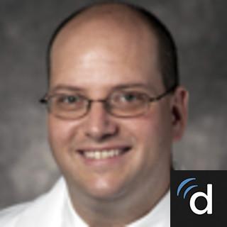 Seth Hoffer, MD, Neurosurgery, Cleveland, OH, UH Cleveland Medical Center