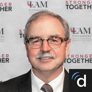 Francis Mccormack, MD, Pulmonology, Cincinnati, OH, University of Cincinnati Medical Center