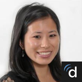 Dr  Christina Hsu, Emergency Medicine Physician in Walnut