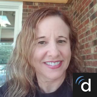 Anne Jarrett, Pharmacist, High Point, NC
