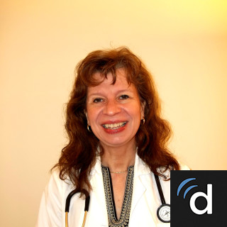 Katalin Horvath, MD, Internal Medicine, Edison, NJ, Hackensack Meridian Health JFK Medical Center