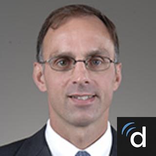 Michael Ellis, MD, Infectious Disease, Toledo, OH, The University of Toledo Medical Center