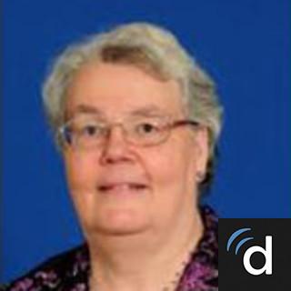 Christianne Fowler, Geriatric Nurse Practitioner, Norfolk, VA, Sentara Norfolk General Hospital