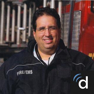 David Miramontes, MD, Emergency Medicine, San Antonio, TX, University Health