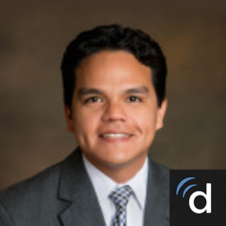 Gustavo Gabino-Miranda, MD, Pulmonology, San Antonio, TX