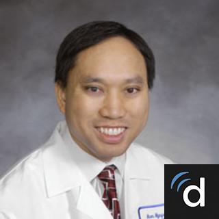 Huan Nguyen, MD, Family Medicine, Elk Grove, CA, Kaiser Permanente South Sacramento Medical Center