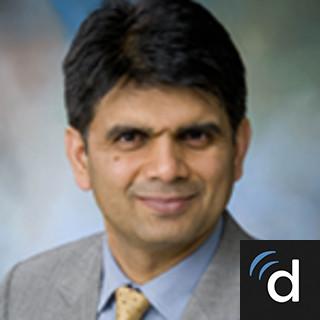 Muhammad Mujtaba, MD, Nephrology, Galveston, TX, University of Texas Medical Branch