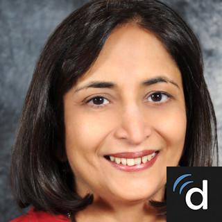 Gargi Upadhyaya, MD, Oncology, Arcadia, CA, Emanate Health Inter-Community Hospital