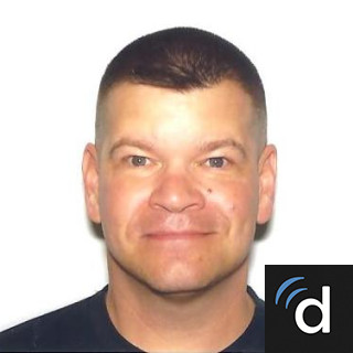 Michael Moore, DO, Family Medicine, Joint Base Lewis McChord, WA, Madigan Army Medical Center