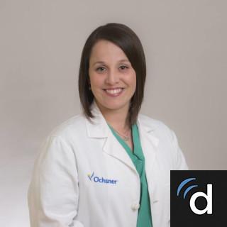Emilie Patron, Women's Health Nurse Practitioner, Metairie, LA