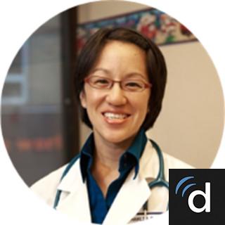 Eda Chao, MD, Pediatrics, New York, NY, NewYork-Presbyterian/Lower Manhattan Hospital