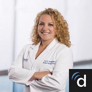Liza Thalheimer, MD, General Surgery, Houston, TX, Houston Methodist Willowbrook Hospital