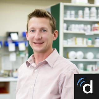 Tripp Logan, Pharmacist, Charleston, MO