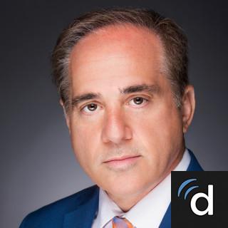 David Shulkin, MD, Internal Medicine, Washington, DC, Thomas Jefferson University Hospitals
