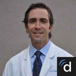 Adam Rosen, DO, Orthopaedic Surgery, La Jolla, CA, Scripps Green Hospital
