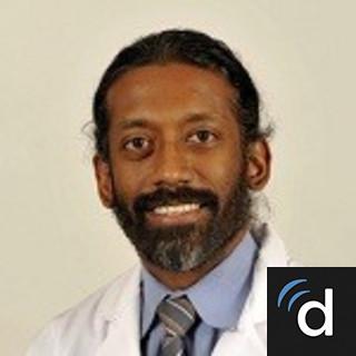 Dr  Ajeet Vinayak, MD – Washington, DC   Pulmonology