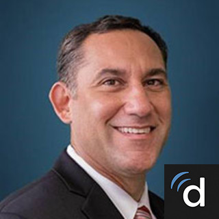 David Ramirez, MD, Internal Medicine, Orange, CA