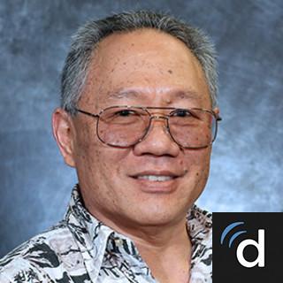 Douglas Yamashita, MD, Internal Medicine, Hilo, HI