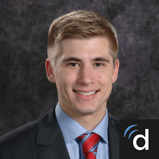 Jacob Ford, MD, Resident Physician, Memphis, TN