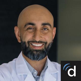 Babak Larian, MD, Otolaryngology (ENT), Beverly Hills, CA, Cedars-Sinai Medical Center