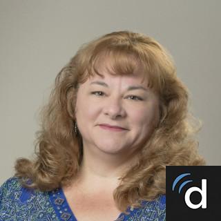 Lisa Ginapp, Acute Care Nurse Practitioner, Texas City, TX, Mainland Medical Center