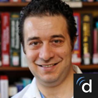 Mohamad El-Zaru, MD, Cardiology, Norfolk, MA, Tufts Medical Center
