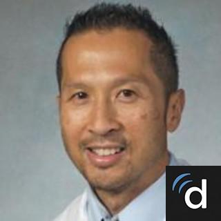 Ricky Menor, MD, Internal Medicine, Riverside, CA, Kaiser Permanente Riverside Medical Center