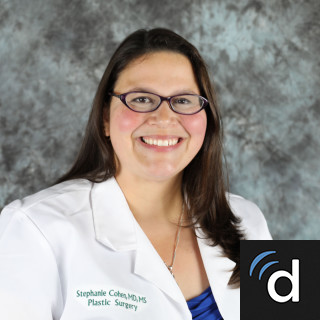 Dr  Stephanie Cohen, MD – East Lansing, MI | Plastic Surgery