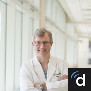 Timothy Christopher, MD, General Surgery, Birmingham, AL, Shelby Baptist Medical Center