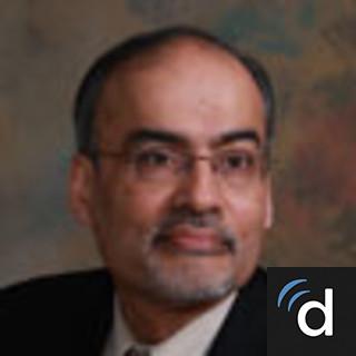 Arshed Quyyumi, MD, Cardiology, Atlanta, GA, Emory University Hospital