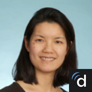 Hsin Wang, MD, Obstetrics & Gynecology, Commerce, MI, DMC Huron Valley-Sinai Hospital