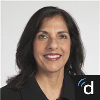 Dr  Smitha Krishnamurthi, Hematologist in Cleveland, OH | US