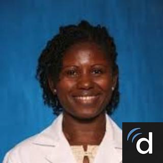 Mariatu Koroma-Nelson, MD, Geriatrics, Baileys Crossroads, VA, Virginia Hospital Center
