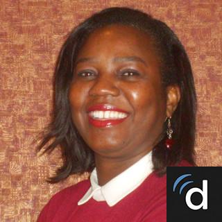 Ifueko Okundaye, MD, Nephrology, Neenah, WI, ThedaCare Regional Medical Center-Neenah