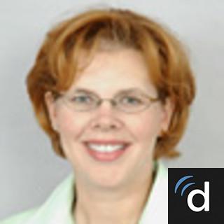 Leslie McCloskey, MD, Obstetrics & Gynecology, Saint Louis, MO, SSM Health St. Mary's Hospital - St. Louis
