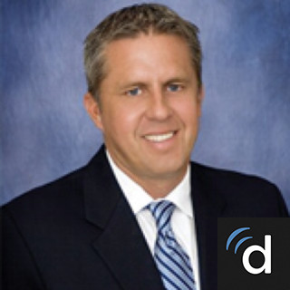 Mark Fitzgerald, MD, Orthopaedic Surgery, Lone Tree, CO, Sky Ridge Medical Center