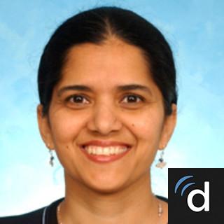 Gauri Pawar, MD, Neurology, Morgantown, WV, West Virginia University Hospitals