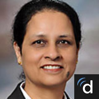 Geeta Srivastava, MD, Internal Medicine, Greendale, IN, Bethesda North Hospital