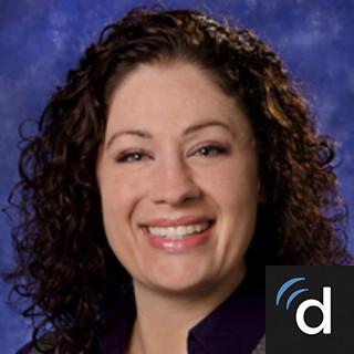 April Toelle, DO, Family Medicine, Evansville, IN, Deaconess Midtown Hospital