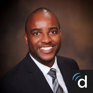 Frank Okosun, MD, Internal Medicine, Lake Jackson, TX, CHI St. Luke's Health Brazosport