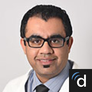 Habib Khan, MD, Vascular Surgery, Holmdel, NJ, Hackensack Meridian Health Jersey Shore University Medical Center
