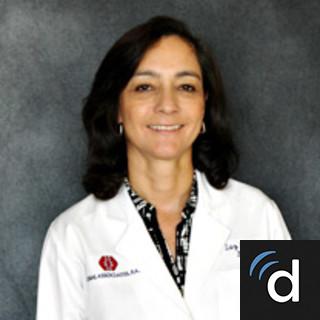 Luz Moreno, MD, Nephrology, San Antonio, TX, Baptist Medical Center